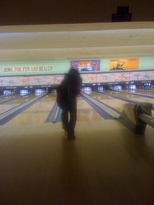 Bowling for Fun and Health