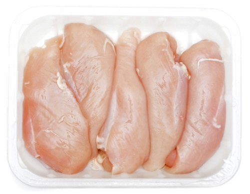 Photo of Skinless Chicken Breast