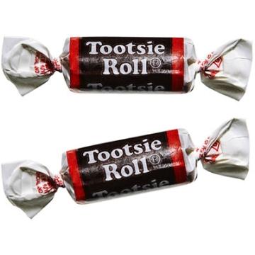 tootsie-roll