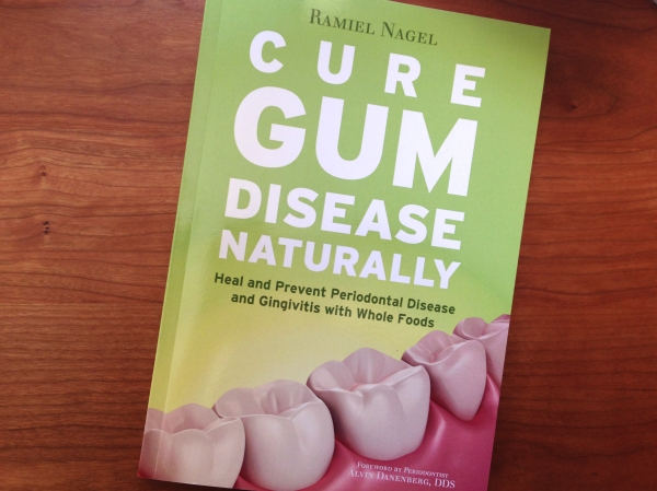 Cure Gum Disease Naturally Edited